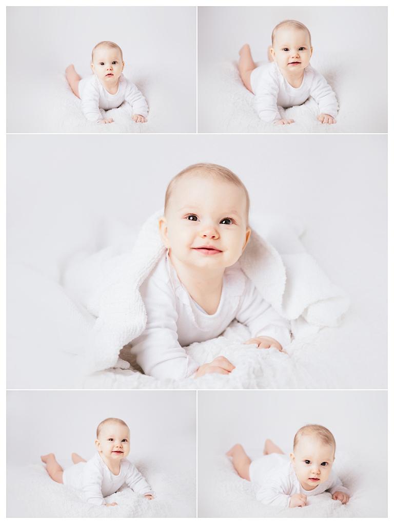 Eccezionale Servizio fotografico Baby M. | book fotografico bambini Varese  PQ67
